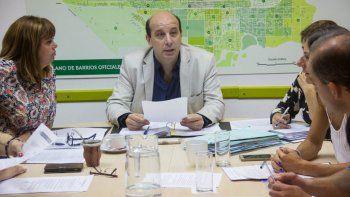 Los concejales de la Comisión de Legislación General entrevistarán a los candidatos a defensor del Pueblo.