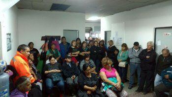 Los municipales de Plottier acordaron un aumento salarial