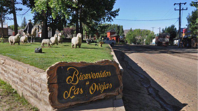 Oficializan un paso fronterizo cercano a Las Ovejas