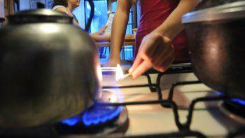 tarifazo de fin de ano: el gas podria aumentar un 45 por ciento