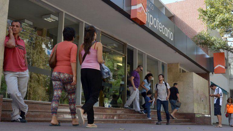 La Bancaria acordó un salario mínimo de casi $ 60 mil desde noviembre