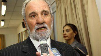 cancela cuestiono el proyecto de responsabilidad penal juvenil