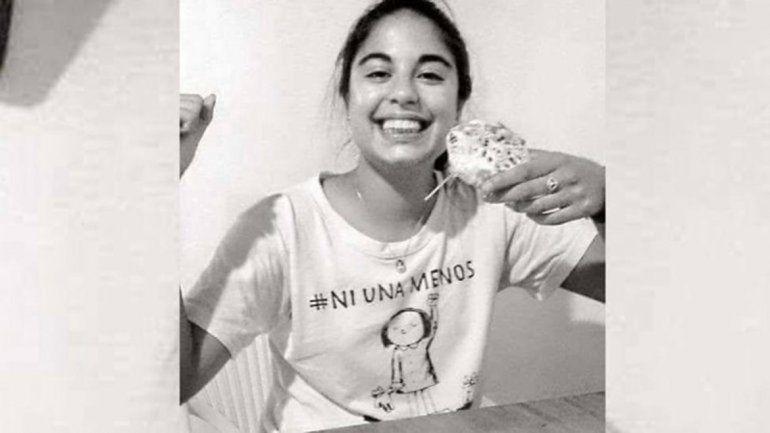 A tres años del femicidio de Micaela García, convocan a recordarla en las redes