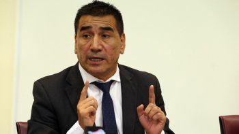 Ramón Rioseco, parlamentario del Mercosur, dispara contra el MPN.
