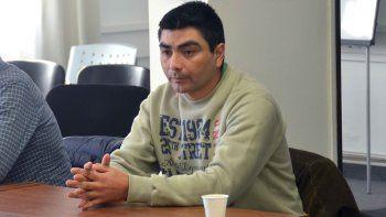 Milton Riquelme deberá cumplir la pena de prisión efectiva.