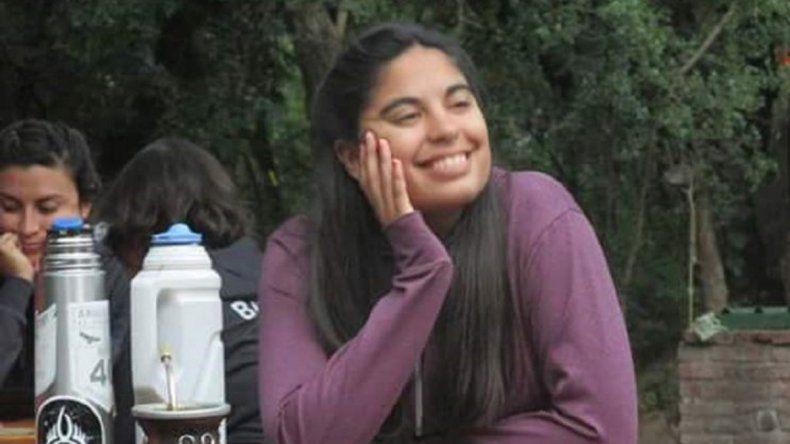 Micaela cumpliría hoy 25 años y la lucha continúa