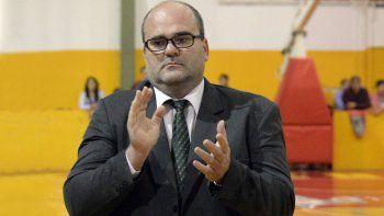 Mauricio Santángelo dio pistas sobre el adversario de Centro Español.