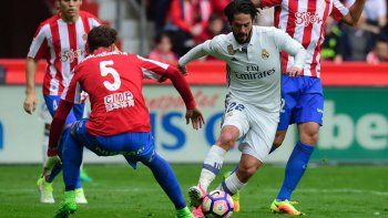 Atlético-Real Madrid y Juve-Mónaco