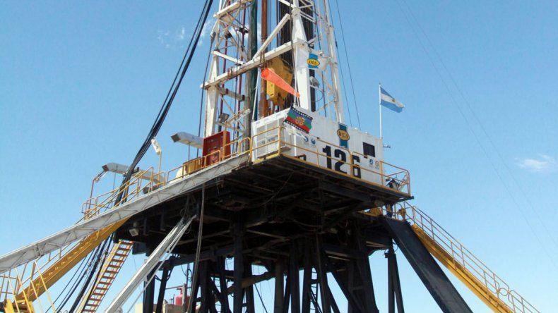 El gas no convencional será una gran apuesta para las regalías.