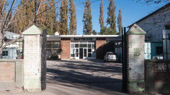 por falta de seguridad, la escuela 136 sigue sin clases