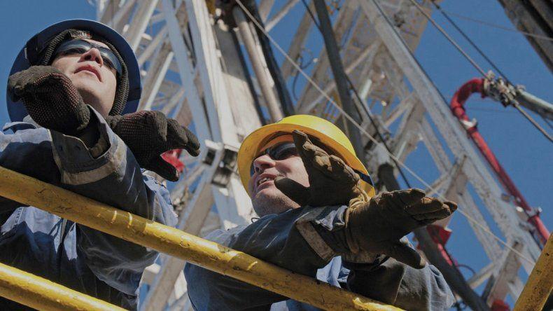 Pereyra espera definir el miércoles la paritaria con las petroleras