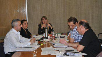 Desde el CPE aseguraron que la resolución de levantar la jornada fue por unanimidad con los vocales de ATEN.