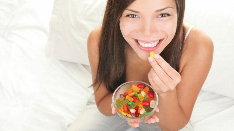 Cuando el azúcar se convierte en una dulce y peligrosa adicción