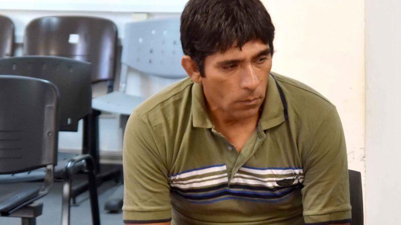 Daniel Montecinos, padre de la víctima, se quejó de la Justicia y teme que Molina ataque a sus otros dos hijos, de 7 y 9 años.