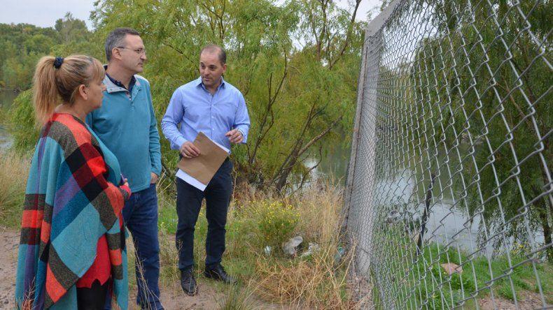 El Rincón Club de Campo pide al Deliberante que le ceda las tierras por veinte años