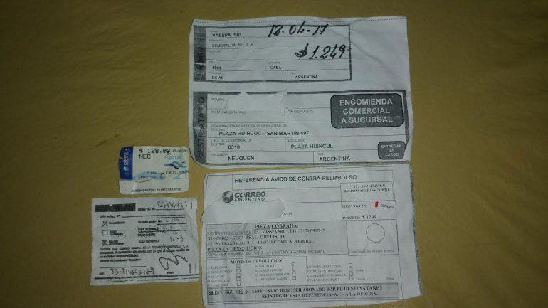 Estafa telefónica: pagó 1.200 pesos y le mandaron una olla con arena