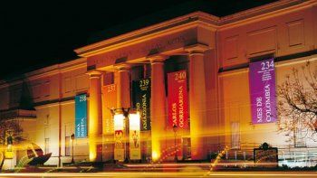 al final, los museos nacionales seran gratuitos para todo publico