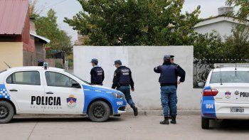 allanamientos: 3 detenidos y municiones secuestradas