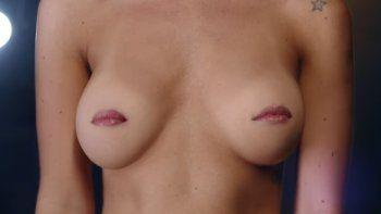 la campana para concientizar sobre el cancer de mama