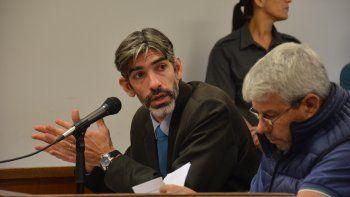 El fiscal Maximiliano Breide Obeid aseguró que siguen investigando.
