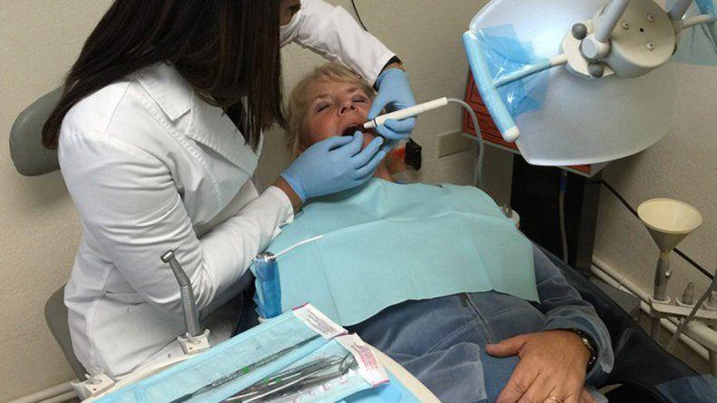 Los profesionales del cuidado dental se muestran preocupados.