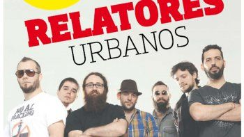 relatores urbanos
