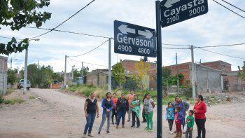 Usuarias del servicio que viven en 7 de Mayo dijeron que el colectivo ya no sube por Cayastá por una denuncia que hicieron vecinos por ruidos molestos.