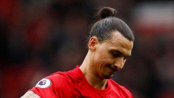 El drama de dos de las figuras del poderoso Manchester United.