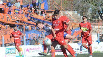 En el Rojo entrarían Clemente y Dehais (foto) por Doglioli y González.