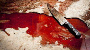 Con las hermanas muertas vivía una tercera, que no estaba cuando fuela masacre.