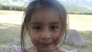 Luzmila tenía 3 años cuando falleció por un cuadro de neumonía aguda.