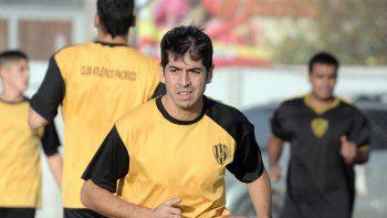Junto con Marcos Vázquez son los dos de mayor trayectoria en el Decano.