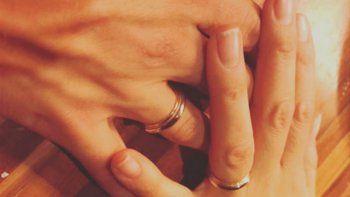 ¡sorpresa! ¿que famosa pareja anuncio su compromiso?