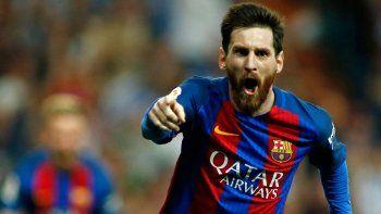 los mil y un relatos del gol decisivo de lionel messi