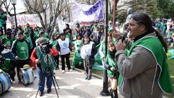 La paritaria docente cerró el 30 de marzo. La propuesta era del 10%.