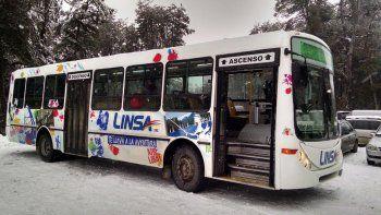 La empresa Linsa está quebrada y se está gestionando un traspaso de empleados a la compañía Amancay.