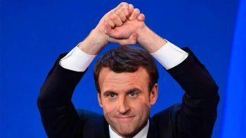 la prensa francesa habla de un terremoto politico