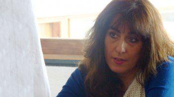 La fiscal del caso, Laura Pizzipaulo