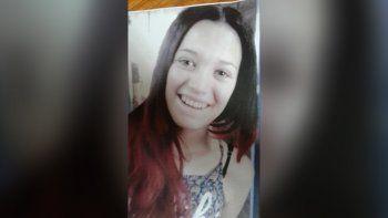 buscan a una adolescente que desaparecio en zapala