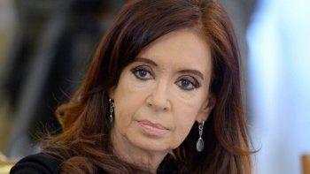 La UIF había solicitado que el juez llame a indagatoria a CFK.