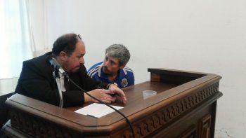 Se prevé que el juicio a Pablo Díaz finalice este viernes.