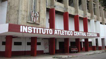 El estadio de Instituto sería la cancha en la que jugaría de local.