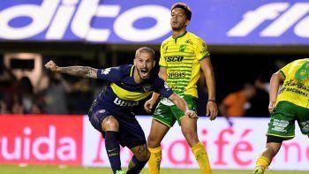 Los últimos dos empates de Boca posibilitaron que muchos se prendan en la pelea.
