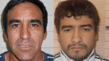 dos peligrosos delincuentes de la u11 no volvieron de una salida transitoria