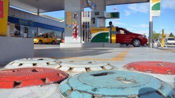 Mercado de los combustibles