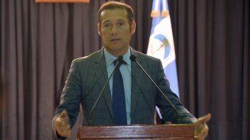 gutierrez confirmo que el mpn tendra internas para concejales