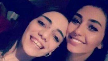aparecio la joven argentina: estaba presa con su novia en turquia