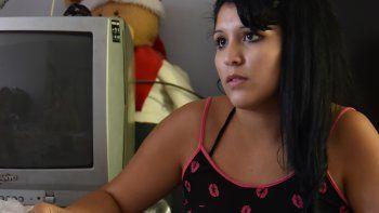 Magnolia Salas mostró a LMN cómo quedó tras el ataque del ex policía.
