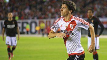 El Millonario viene de ganarle a Melgar de Perú en el Monumental y con seis puntos lidera su grupo en la Copa.
