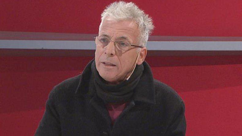 Aberrante: Romano contó que sufrió abuso cuando tenía 13 años